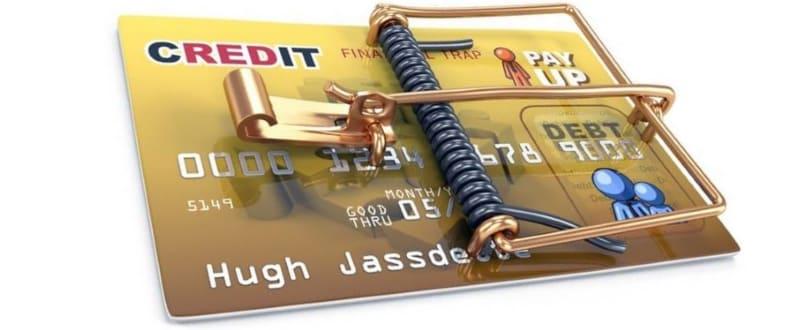 помощь должникам по кредитам